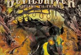 "Outlaws - REVIEW: DEVILDRIVER - ""Outlaws 'Til The End"""