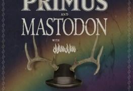 Primus Tour - GIG REVIEW: Primus, Mastodon & JJUUJJUU Live at Freedom Hill Amphitheater, Sterling Heights, MI