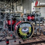 Red Sun Rising DRUMS - GALLERY: ROCK ON THE RANGE 2018 Live at Mapfre Stadium, Columbus, OH – Day 3 (Sunday)