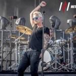 STP 2 - GALLERY: ROCK ON THE RANGE 2018 Live at Mapfre Stadium, Columbus, OH – Day 3 (Sunday)