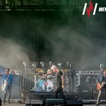 STP 30 - GALLERY: ROCK ON THE RANGE 2018 Live at Mapfre Stadium, Columbus, OH – Day 3 (Sunday)