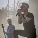 STP 8 - GALLERY: ROCK ON THE RANGE 2018 Live at Mapfre Stadium, Columbus, OH – Day 3 (Sunday)