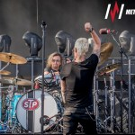 STP 1 - GALLERY: ROCK ON THE RANGE 2018 Live at Mapfre Stadium, Columbus, OH – Day 3 (Sunday)