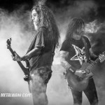 Slayer 21 - GALLERY: Slayer, Lamb Of God, Anthrax, Behemoth & Testament Live at Freedom Hill, Detroit, MI