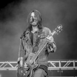 Them Evils 12BW - GALLERY: ROCK ON THE RANGE 2018 Live at Mapfre Stadium, Columbus, OH – Day 3 (Sunday)