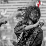 Them Evils 28BW - GALLERY: ROCK ON THE RANGE 2018 Live at Mapfre Stadium, Columbus, OH – Day 3 (Sunday)