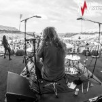 Them Evils 3 - GALLERY: ROCK ON THE RANGE 2018 Live at Mapfre Stadium, Columbus, OH – Day 3 (Sunday)