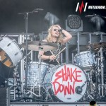 Tyler Bryant and the Shakedown 1 - GALLERY: ROCK ON THE RANGE 2018 Live at Mapfre Stadium, Columbus, OH – Day 3 (Sunday)