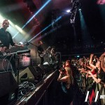 Volbeat 04 - GALLERY: An Evening With VOLBEAT Live at O2 Ritz, Manchester, UK