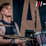 We Came as Romans 10 - GALLERY: ROCK ON THE RANGE 2018 Live at Mapfre Stadium, Columbus, OH – Day 3 (Sunday)