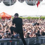 We Came as Romans 9 - GALLERY: ROCK ON THE RANGE 2018 Live at Mapfre Stadium, Columbus, OH – Day 3 (Sunday)