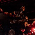 Wednesday 3 - GALLERY: Combichrist & Wednesday 13 Live at Gas Monkey Bar N' Grill, Dallas, TX
