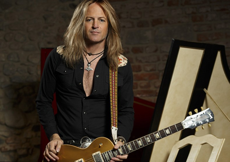 """aldrich dough - Doug Aldrich On His KISS Audition: """"They Would Have Sounded Similar Had I Got The Job Instead Of Vinnie Vincent"""""""
