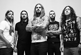 asIlaydying - Watch AS I LAY DYING Members Explain Controversial Comeback In An Emotional Video