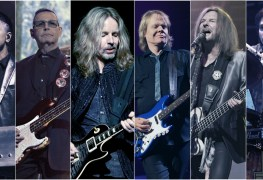 styx - STYX Guitarist Reveals The Song That Killed A Whole Lot Of People's Interest In Their Music