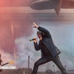 Maiden - GALLERY: HELLFEST OPEN AIR 2018 at Clisson, France – Day 3 (Sunday)
