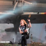Maiden 01 - GALLERY: HELLFEST OPEN AIR 2018 at Clisson, France – Day 3 (Sunday)