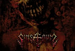 "Repulsion for Humanity - REVIEW: SINSAENUM - ""Repulsion For Humanity"""