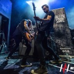 The Fallen State 08 - GALLERY: Tremonti & The Fallen State Live at O2 Institute, Birmingham