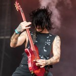 VIK4310 - GALLERY: HELLFEST OPEN AIR 2018 at Clisson, France – Day 3 (Sunday)