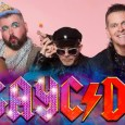 gaycdc - Let There Be Cock: Meet The Gay AC/DC Tribute Band Called GayC/DC