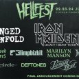 hellfest 2018 - FESTIVAL REVIEW: HELLFEST OPEN AIR 2018 at Clisson, France – Day 2 (Saturday)