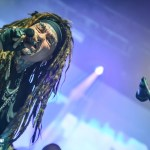 ministry  34 - GALLERY: Ministry & Chelsea Wolfe Live at O2 Forum, London