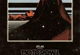 """motorowl atlas - REVIEW: MOTOROWL - """"Atlas"""""""