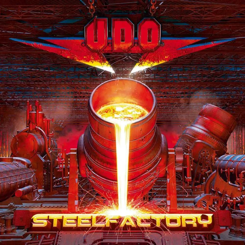 Vous écoutez quoi en ce moment ? - Page 30 Udo-steelfactory