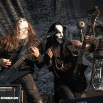 Behemoth4 - GALLERY: WACKEN OPEN AIR 2018 Live at Schleswig-Holstein, Germany – Day 1 (Thursday)