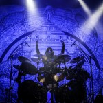 Dimmu Borgir 01 - GALLERY: An Evening With DIMMU BORGIR Live at The Vic Theatre, Chicago, IL