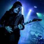 Dimmu Borgir 22 - GALLERY: An Evening With DIMMU BORGIR Live at The Vic Theatre, Chicago, IL