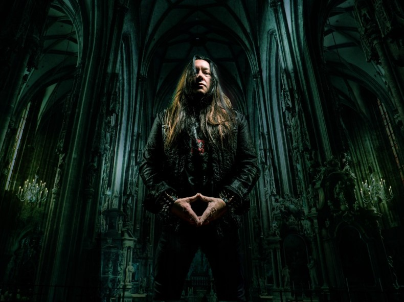 Eric peterson - INTERVIEW: DRAGONLORD's Eric Peterson on 'Dominion', Musical Direction, & Next TESTAMENT Album