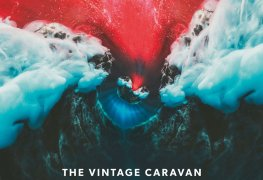 "Gateways - REVIEW: THE VINTAGE CARAVAN - ""Gateways"""