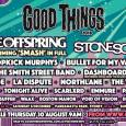 Good Things - FESTIVAL REVIEW: GOOD THINGS FESTIVAL 2018 Live at RNA Showgrounds, Brisbane