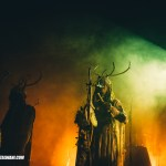 Heilung2 - GALLERY: WACKEN OPEN AIR 2018 Live at Schleswig-Holstein, Germany – Day 1 (Thursday)