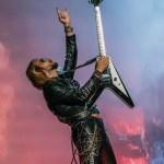 Judaspriest5 - GALLERY: WACKEN OPEN AIR 2018 Live at Schleswig-Holstein, Germany – Day 1 (Thursday)