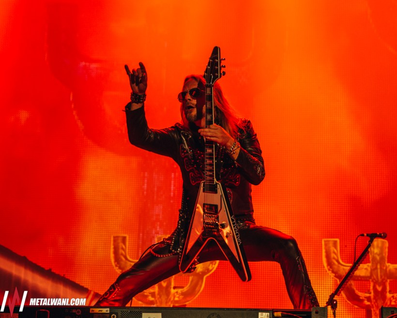 Judaspriest6 - FESTIVAL REVIEW: WACKEN OPEN AIR 2018 Live at Schleswig-Holstein, Germany – Day 2 (Thursday)