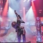 Judaspriest9 - GALLERY: WACKEN OPEN AIR 2018 Live at Schleswig-Holstein, Germany – Day 1 (Thursday)