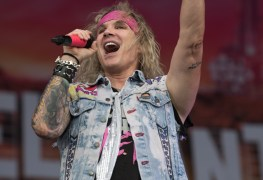 "Steelpanther1 - Eddie Trunk on STEEL PANTHER: ""I Never Thought They Would Be So Popular"""