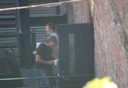 acdcstudio - AC/DC Is in the Studio & Brian Johnson Is Recording His Vocals