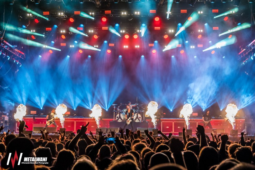 bloodstock day 2  50 - FESTIVAL REVIEW: BLOODSTOCK OPEN AIR 2018 Live at Walton-on-Trent, Derbyshire, UK – Day 2 (Saturday)