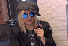 chipznuffheavy2018 638 - ENUFF Z'NUFF Frontman Claims He Did More Cocaine Than GUNS N' ROSES And AEROSMITH Put Together