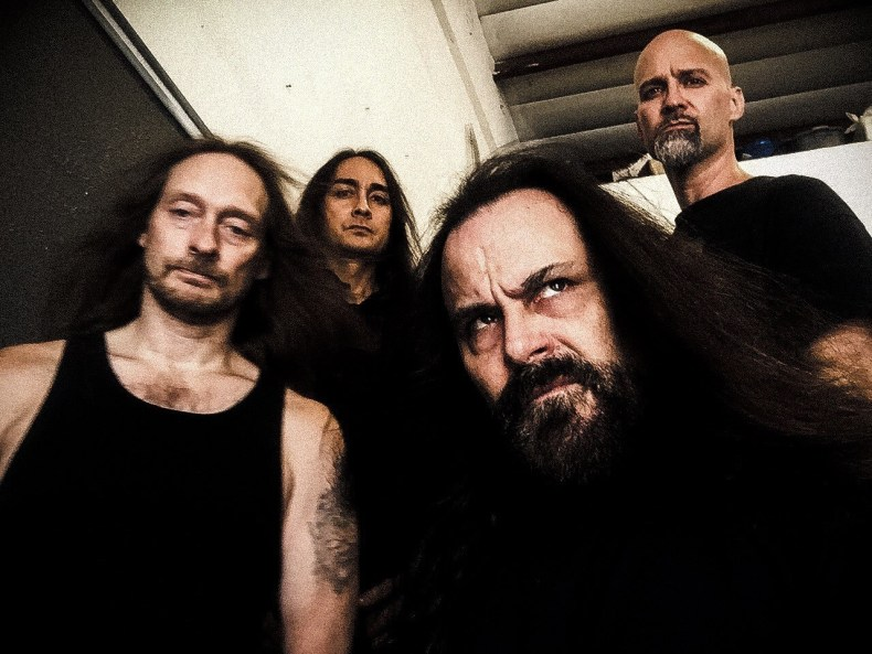 """deicide 2018 - INTERVIEW: DEICIDE's Glen Benton on 'Overtures Of Blasphemy' - """"It Has All The Classic Elements With A New Punch"""""""