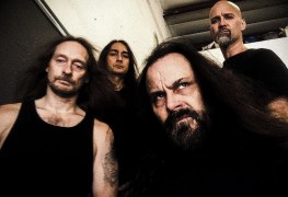 "deicide 2018 - INTERVIEW: DEICIDE's Glen Benton on 'Overtures Of Blasphemy' - ""It Has All The Classic Elements With A New Punch"""