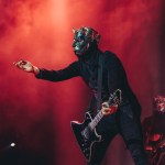 ghost14 - GALLERY: WACKEN OPEN AIR 2018 Live at Schleswig-Holstein, Germany – Day 2 (Friday)