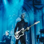 ghost3 - GALLERY: WACKEN OPEN AIR 2018 Live at Schleswig-Holstein, Germany – Day 2 (Friday)