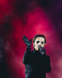 ghost9 - GHOST Mastermind Tobias Forge: Am I a Satanist?