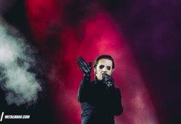 ghost9 - Texas Pastor Says Concert By 'Devil-Worshiping' Band GHOST 'Is Not Healthy For The Community'