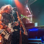 soulfly 3 - GALLERY: Soulfly, Death Remains & The Heretic Order Live at O2 Academy Islington, London